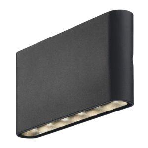 LED-Aussenleuchte Kinver II