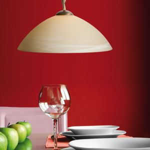 CAPRI hanglamp by Steinhauer 6839BR