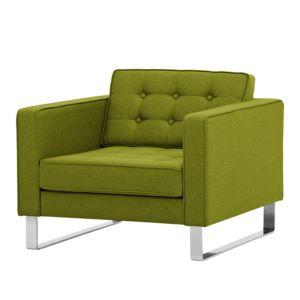 Sessel Chelsea Webstoff