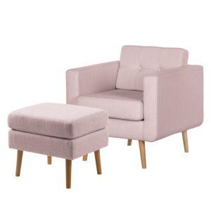 Sessel Croom V Webstoff