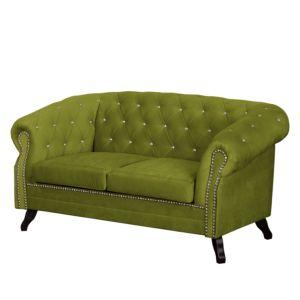 Sofa Benavente I (2-Sitzer) Microfaser