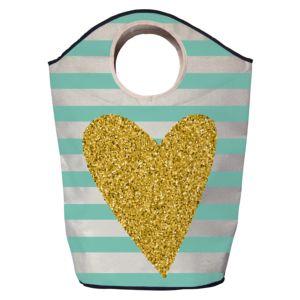 Waeschesammler gold heart