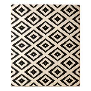 Teppich Raute