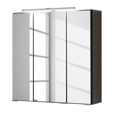 conseil pour salle d'eau  Spiegelschrank-ancona-pinie-weiss-dekor-60-cm-5183588