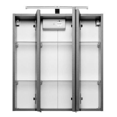 conseil pour salle d'eau  Spiegelschrank-ancona-pinie-weiss-dekor-60-cm-5183600