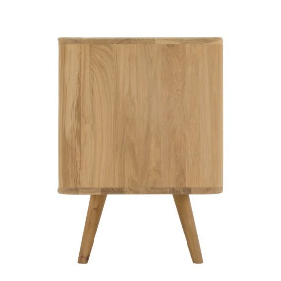 Sideboard I Cm Sideboard Sideboard I Loca WeißWildeiche180 WeißWildeiche180 Cm Loca 80OvwmNn
