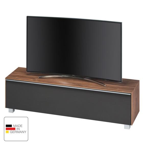 Tv Soundconcept Eiche Dekor lowboard Ii Dunkel A35j4RLq