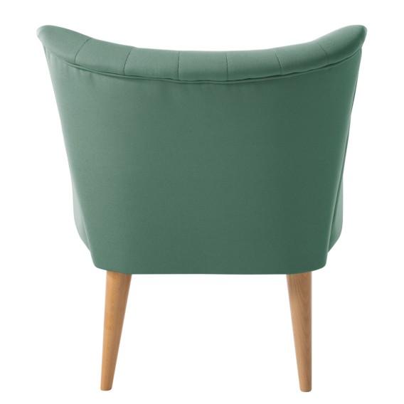 Bauro Sessel Webstoff Bauro Sessel Webstoff Mintgrau IEDW9H2