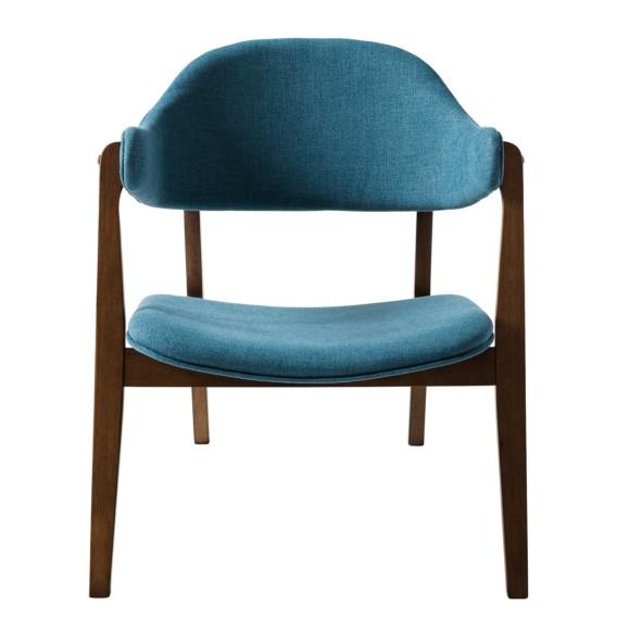 Sessel WebstoffBlau I Sessel I Sadler WebstoffBlau Sadler Sessel nNvmw80O