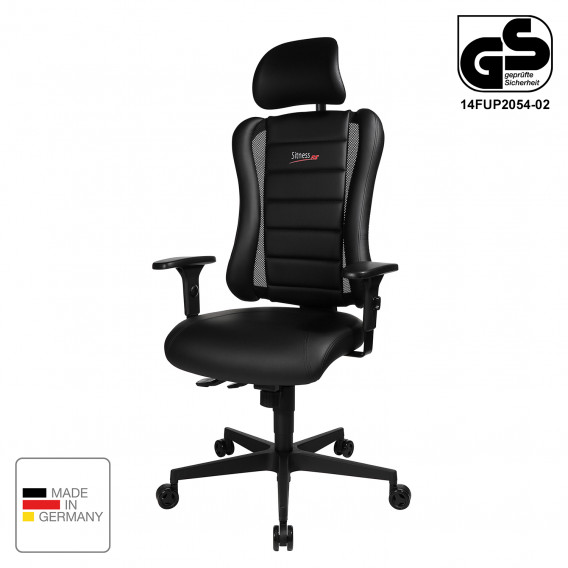 Chair Gaming Sitness Gaming Chair KunstlederSchwarz Sitness Gaming Rs Rs Sitness KunstlederSchwarz Rs Chair nwO0k8NXP