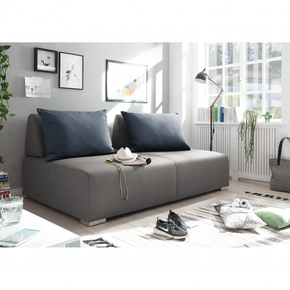 Serra Schlafsofa Serra Schlafsofa Serra Taupe Taupe Schlafsofa Taupe 80knwOP
