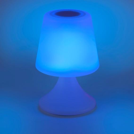Kunststoff1 Peer Led Led flammig tischleuchte knwOP0