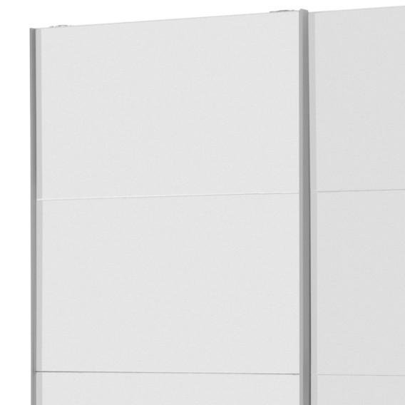 Cm Schwebetürenschrank Ii Weiß180 Easy Plus 236 MVUzSp