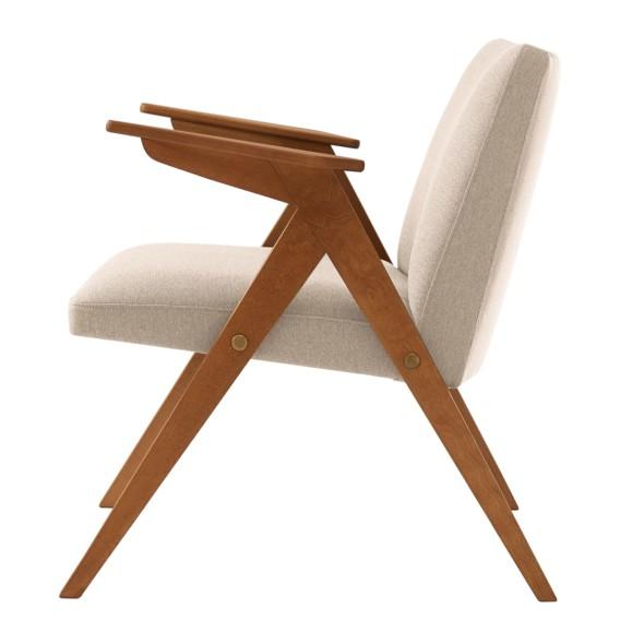 Frazer Hellbraun Sessel WebstoffSahara WebstoffSahara Sessel Frazer gyf7b6
