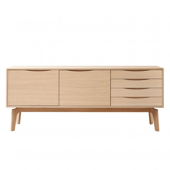 Sideboard Nysted Eiche Eiche Nysted Hell Sideboard I I I Nysted Sideboard Eiche Hell VpzUqSMG