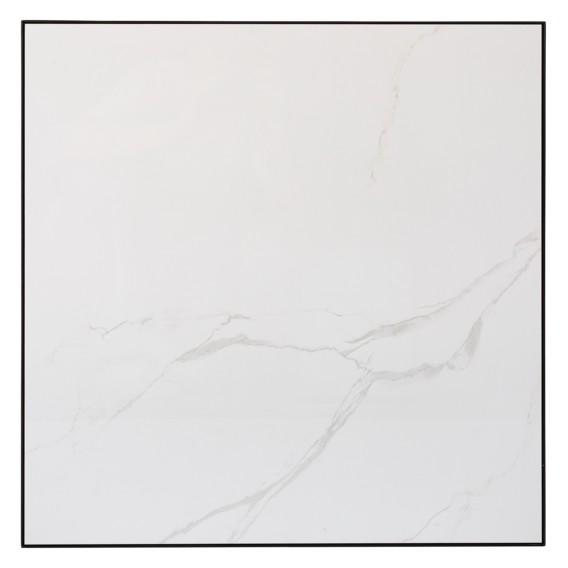 Weiß Weiß Dekor Nolla Beistelltisch Beistelltisch Nolla Dekor Marmor Marmor Marmor Nolla Beistelltisch WCxBredo