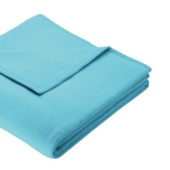 Cotton Plaid Colour Colour Uni Plaid WebstoffAqua rodWBxCe
