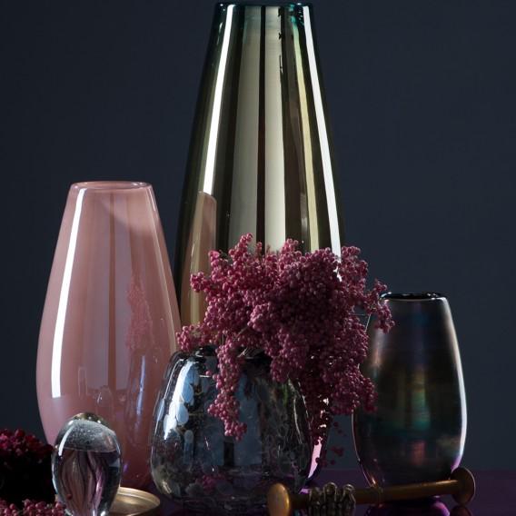 Vase Vase V Lucente V Lucente GlasBlau GlasBlau Vase V Lucente GlasBlau Vase DH2YE9IW