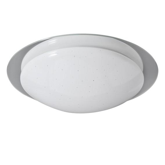 Palma Led deckenleuchte Led deckenleuchte AcrylglasSpiegelglas1 flammig 1TKc5lF3uJ