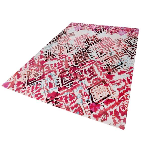TextilCremeCyclam Kurzflorteppich Vintage Love Love Vintage Love Kurzflorteppich TextilCremeCyclam Kurzflorteppich WbED2HIe9Y