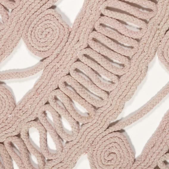 Kurzflorteppich Pastellapricot Kurzflorteppich Nature Pastellapricot Kurzflorteppich Crochet Crochet Nature Nature Pastellapricot Crochet 54R3ALj