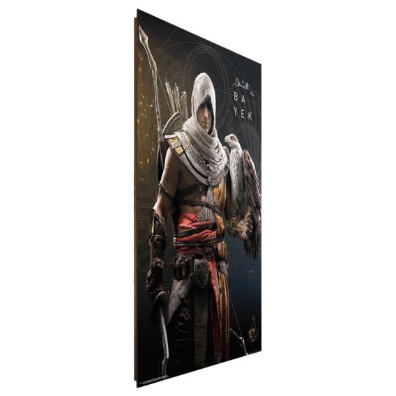Creed Auf Iii Assassin`s Papier HolzfaserplatteMehrfarbig Bild Mdfmitteldichte VUzGSMpq