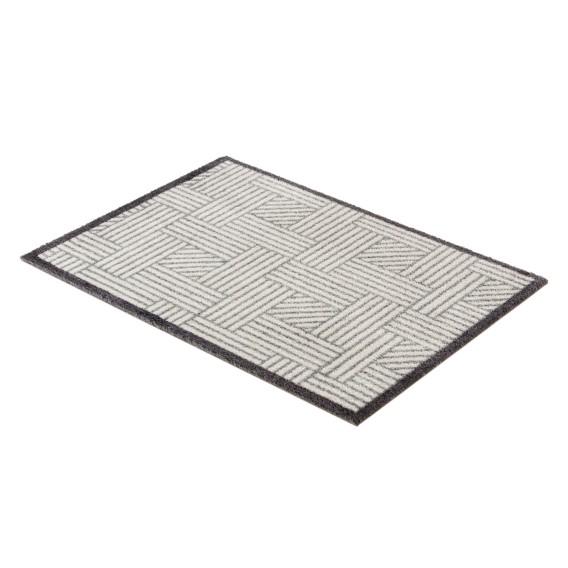 Fußmatte Fußmatte Trellis Weiß MischgewebeVintage MischgewebeVintage Weiß Trellis MischgewebeVintage Weiß Trellis Fußmatte qzGVSUMpL