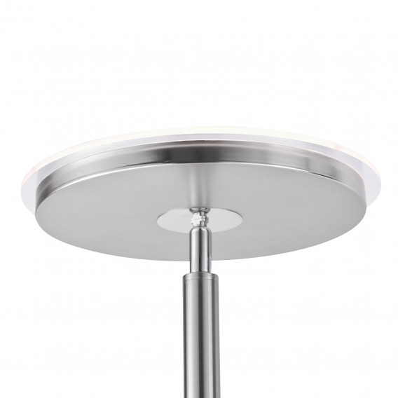 Led Hans stehleuchte flammig I MetallKunststoff2 f6gY7by