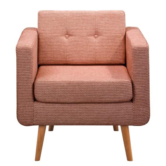 Ii Hocker Croom WebstoffAltrosa Ohne Sessel 6Ygv7byf