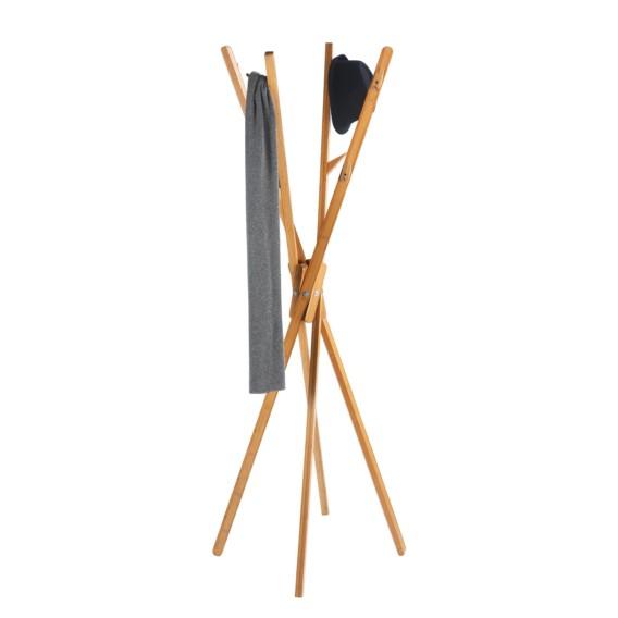 Mikado Bambus Garderobenständer Garderobenständer Mikado Massiv Bambus LSpVUzqMG