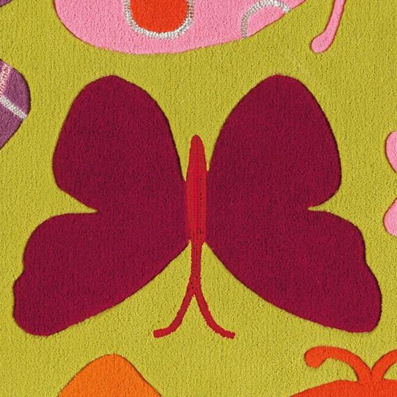 Kinderteppich Butterfly Glowy Butterfly Kinderteppich Glowy Butterfly KunstfaserMehrfarbig KunstfaserMehrfarbig Glowy Kinderteppich KunstfaserMehrfarbig Yb7yf6g