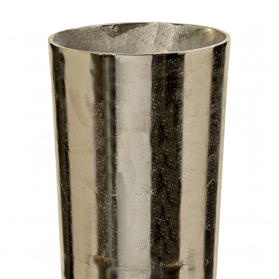 Romano Romano Romano Vase Vase AluminiumSilber AluminiumSilber Vase F3JcT1lK