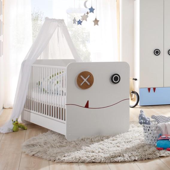 Hülsta Minimo Iii5 tlgWeißHellblau Now Babyzimmer f7vbYyI6g