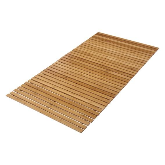 Level Cm Holzmatte Bambus60 X 115 FK1JlTc