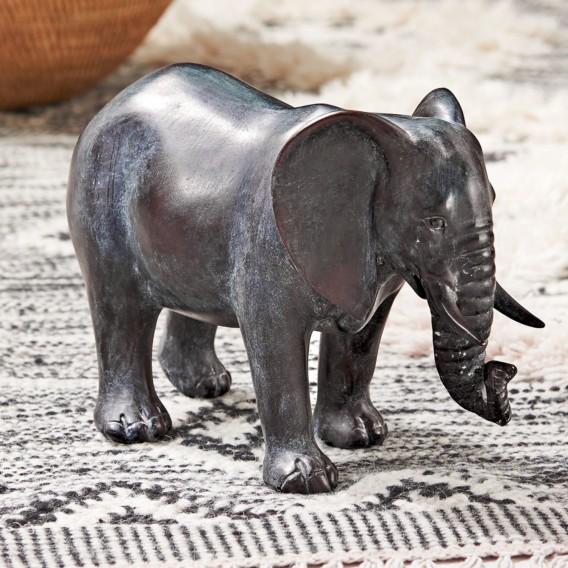PolyresinGrau Dekofigur PolyresinGrau Elefant Dekofigur Elefant Dekofigur Elefant 0vmOPNy8nw