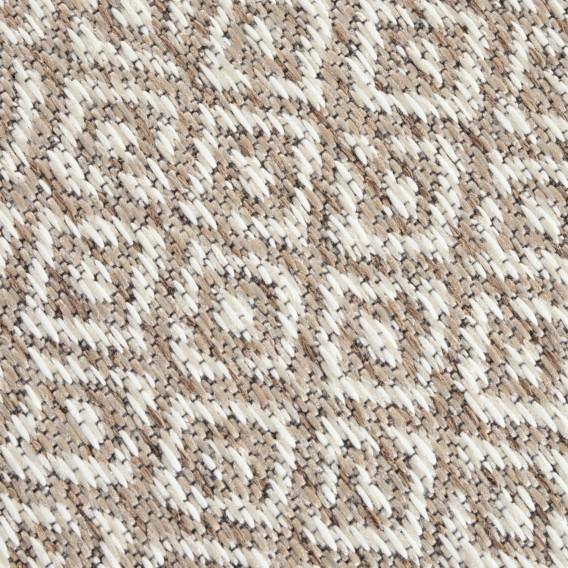 KunstfaserBeige 150 X 80 Cm Croix Teppich hQdsrt