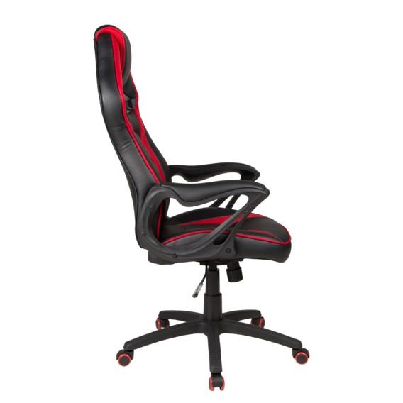 Rot Chair Gaming Splash KunstlederKunststoffSchwarz Chair Gaming Splash Rot KunstlederKunststoffSchwarz Gaming n8OPk0wXN