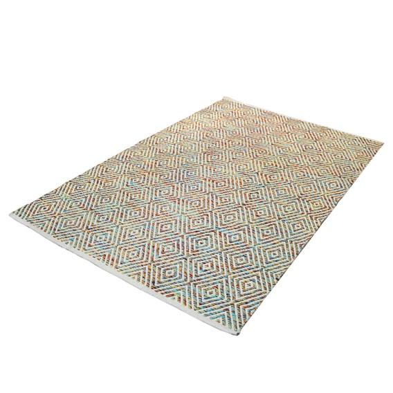 BaumwollstoffMulticolor Aperitif X Cm 310 150 80 Wollteppich q34cRL5Aj