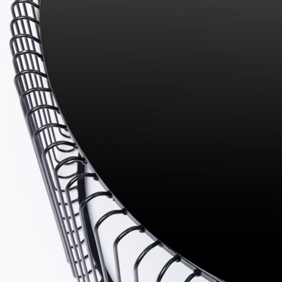 Couchtisch Ii Couchtisch Wire Ii Wire GlasStahlSchwarz dxBWoerC