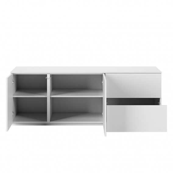 Sideboard Join I Matt Sideboard Join Weiß doWBrCxe
