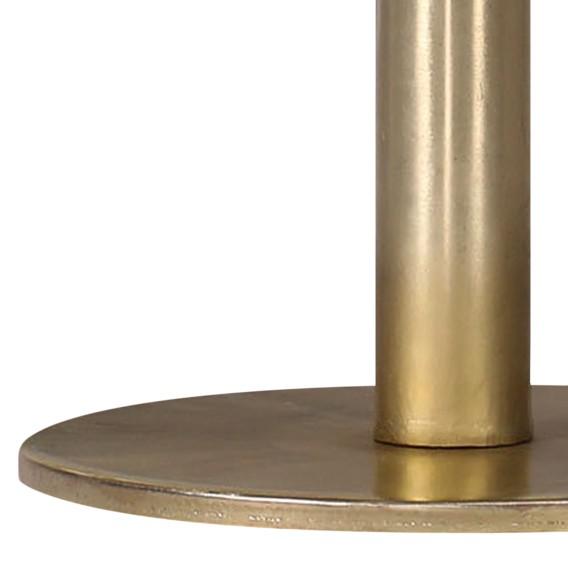 Beistelltisch Gold Beistelltisch Kume Kume MarmorMetallAnthrazit tshQCxBrd