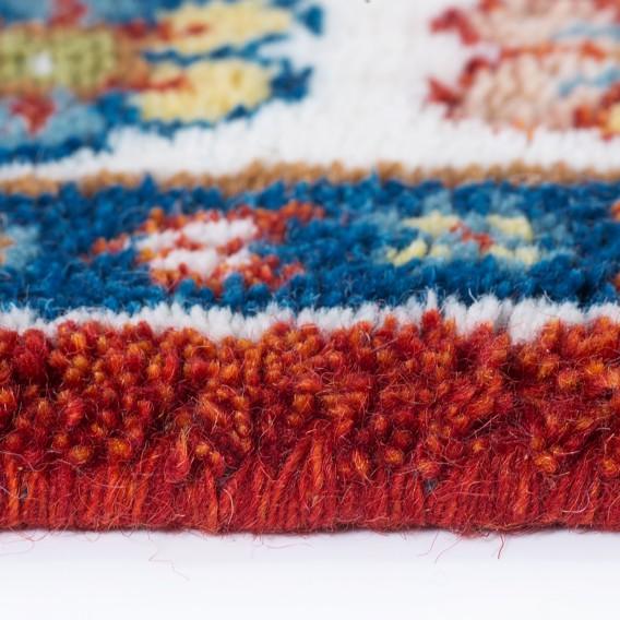 WolleMehrfarbig Cm X 200 Wollteppich 250 Delhi Ii SUMzGqVLp