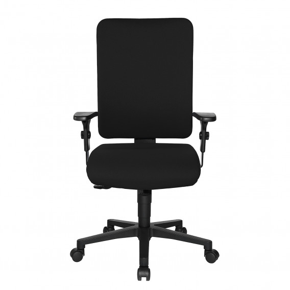 Bürodrehstuhl WebstoffSchwarz Open Open X Bürodrehstuhl X b6gyIY7fv