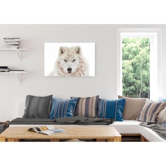 PapierMdfWeiß Wolf Wolf Bild PapierMdfWeiß Bild Bild WD9EYH2I