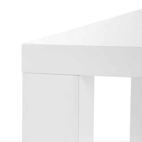 Weiß Ii Esstisch Acle Esstisch Hochglanz Acle JKT1lFc