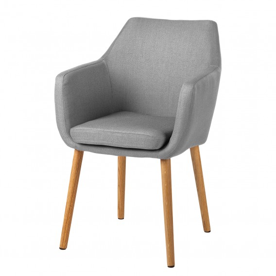 armlehnenstuhl nicholas ii home24. Black Bedroom Furniture Sets. Home Design Ideas