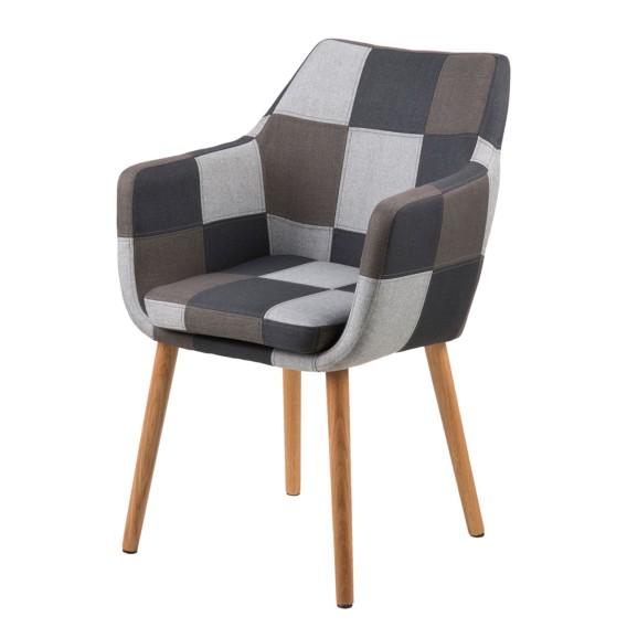 armlehnenstuhl nicholas iii home24. Black Bedroom Furniture Sets. Home Design Ideas
