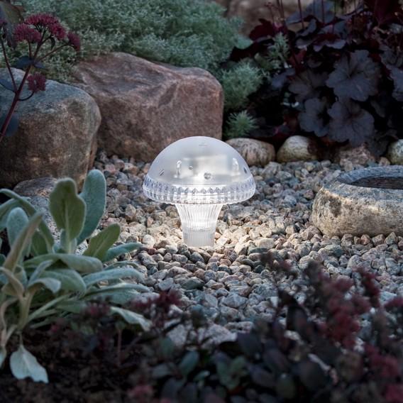Led außenleuchte Pilz außenleuchte Assisi Led Weiß thCQrdBsx