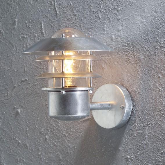 Metall1 Außenleuchte Metall1 flammig Modena Außenleuchte flammig Modena OkZuXiPwT