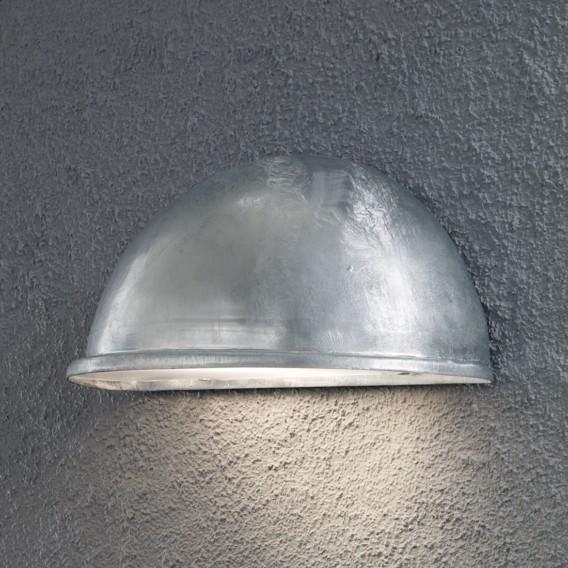 Big Torino Außenleuchte flammig Metall1 Yf6bg7y